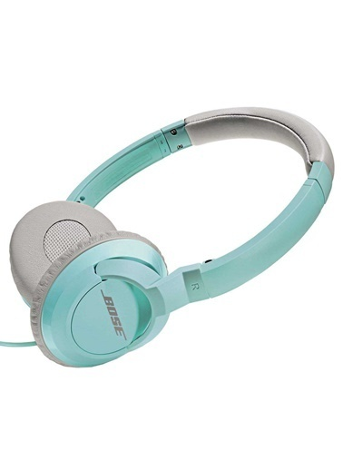 Bose SoundTrue Mint Apple Uyumlu Kulak Üstü Kulaklık Renkli